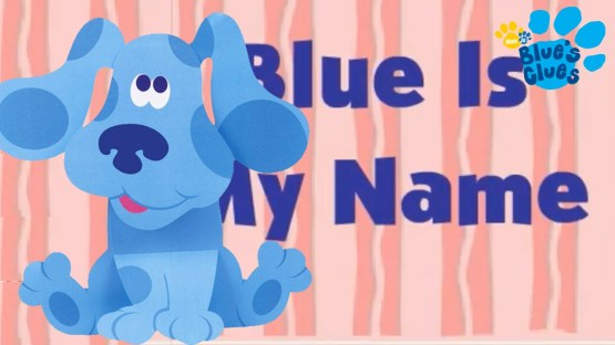 Blue's Clues all set to return, Nickelodeon unveils new shows