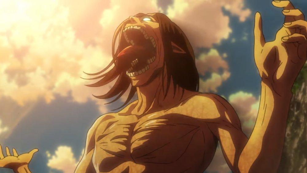Funimation Acquires Attack On Titan Season 3 Set To Premiere In July