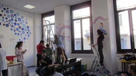 Ludoteca work in progress - 102