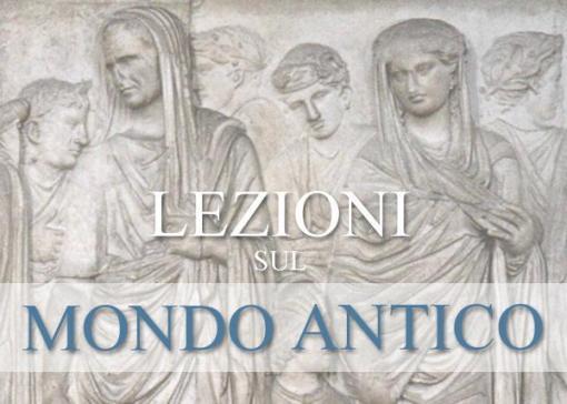 Lezioni sul mondo antico