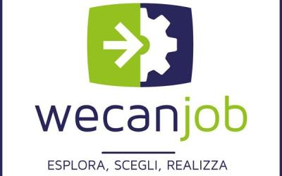 We can job
