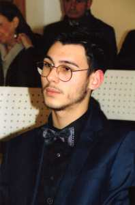 Francesco Serratì
