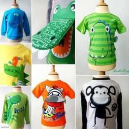 Animales 3D