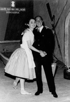1966- Mercè Roca i Joan Magrinyà