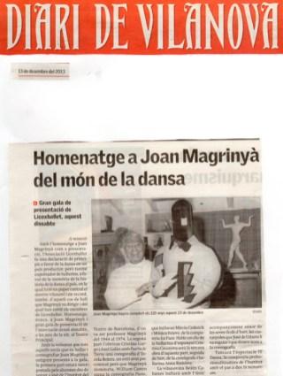 2013-13-12-13-Diari de Vilanova Homenatge a Magrinyà(1)