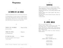 1966-05-16-Teatro Principal de Valencia - programa-La danza de las horas-gaviotas-el amor brujo