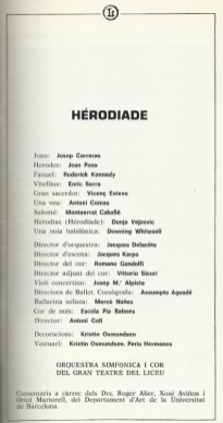 1983-Programa Liceu-HERODIADE