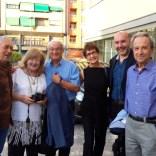 Chillini, Fina Marti, Delmau Gonzalez, Carme Cavaller, Jordi Pujal, Enric Serra
