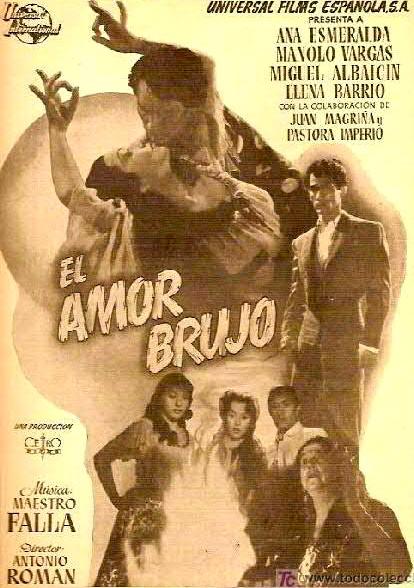 cart-1949-00-00-CARTEL DEL AMOR BRUJO- Juan Magrinyà