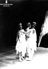 1966-01-22-TANNHÄUSER-Cristina Guinjoan, Elizabeth Bonet, Asunción Aguadé