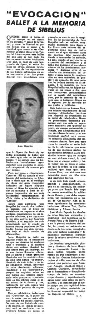 1964-12-27-EVOCACION-Ballet a la memoria de Sibelius-S.G-cr