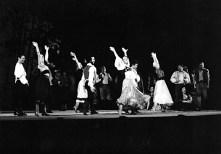 1976-EL BARÓN GITANO-Antoni Monllor, Creu Álvarez, Fernando Lizúndia, Assumpció Aguadé, Jose Antonio Flores