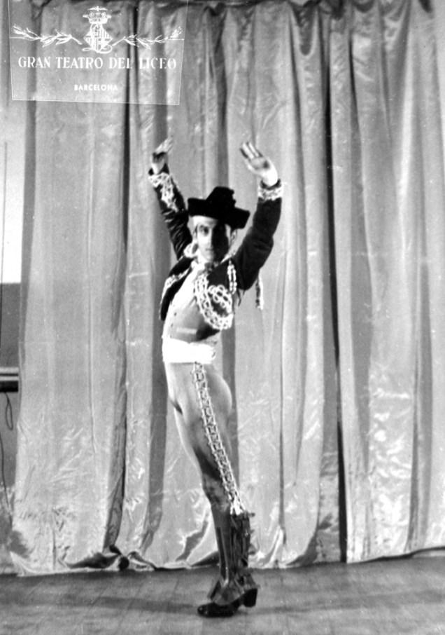 1964-11-07-CARMEN-opera-Albert Tort
