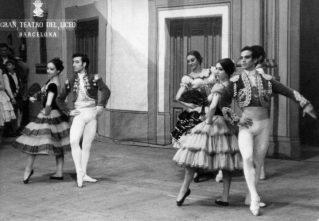 1966-12-02-CARMEN-opera-As.Aguadé ,A.Tort, C.Guinjoan, A. Rovira