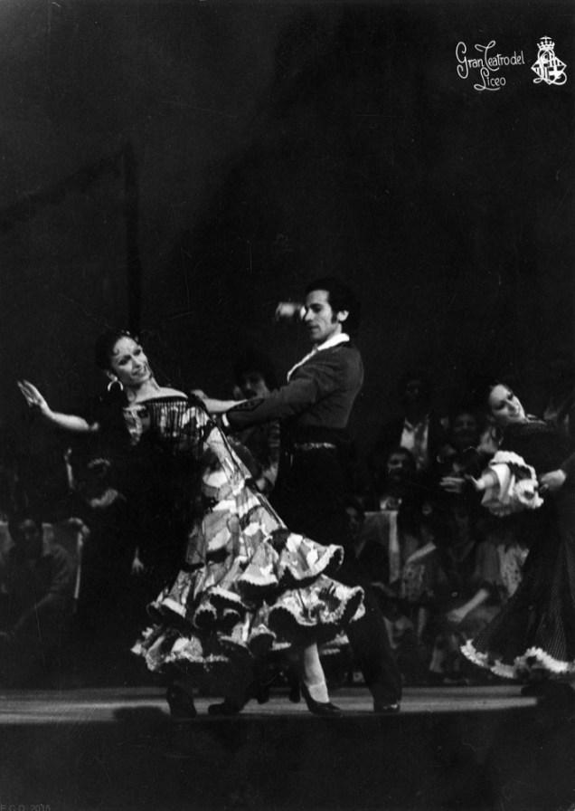 1974-12-25-CARMEN-opera-Asunción Aguadé,Fernando Lizundia