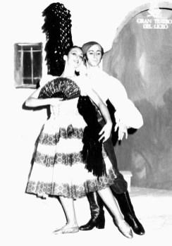 1974-12-25-CARMEN-opera-Maite-Jose Antonio Flores