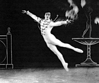 1967-01-30-A TIEMPO ROMANTICO-Funció homenatge al Ballet del Liceu i a Joan Magrinyá-A.Rovira