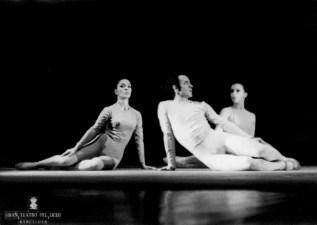 1969-02-01-LOS CINCO CONTINENTES -Elisabeth Bonet, F. Lizundia,Rosalina Ripoll,