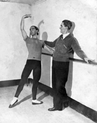 1929-J. Magriñá, T. Wassilief