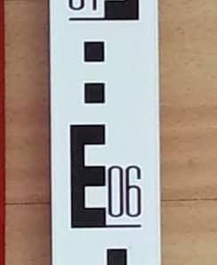 5m 5 Section E-Grad Staff