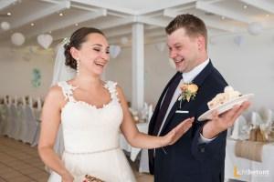 Fotograf Ingolstadt Hochzeit Hochzeitstorte