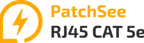 PatchSee RJ45 - Cat 5e