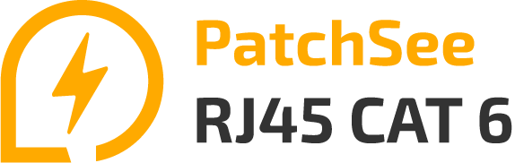 PatchSee RJ45 - Cat 6