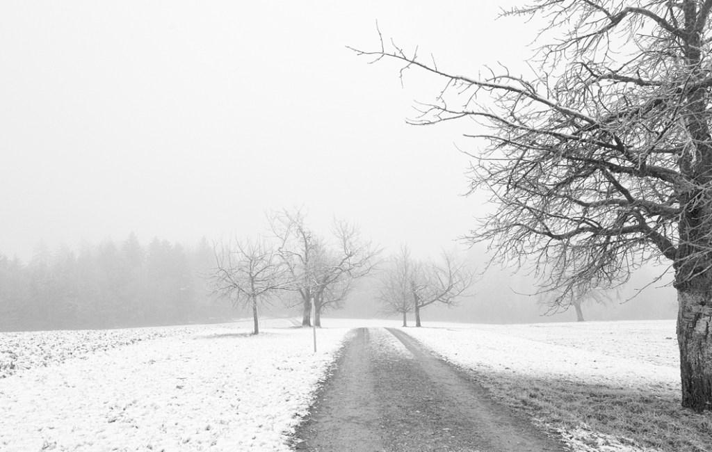 Januarloch– das Zeitmanagement
