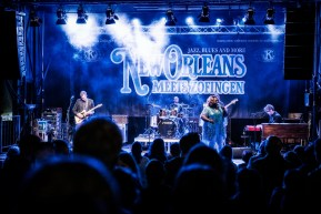 New Orleans Meets Zofingen 2017