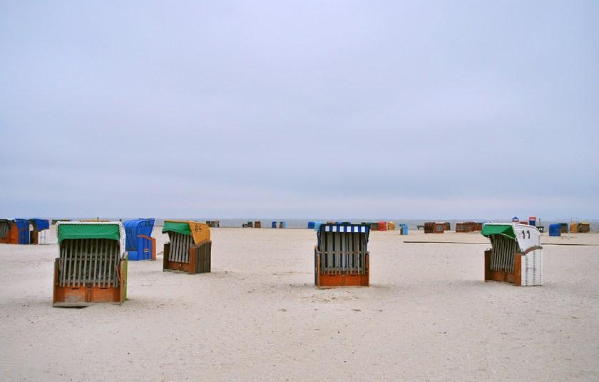 Neßmersieler Strand