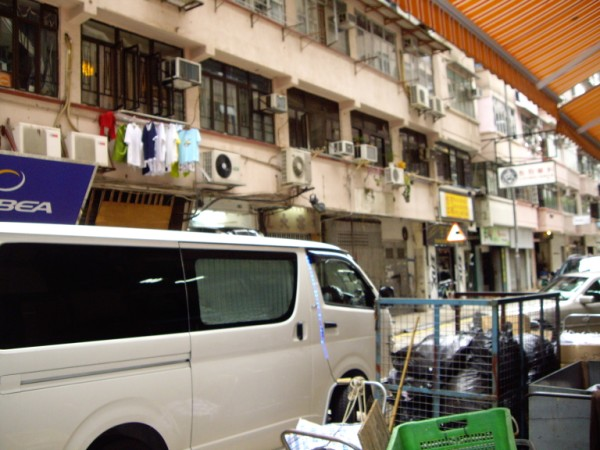 רחוב היוון 2-30 - עוד תמונה