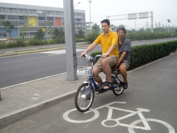 שניים-על-אופניים מנוע-אופניים-חשמליים סין בייג'ין רכב-חשמלי תחבורה-ציבורית