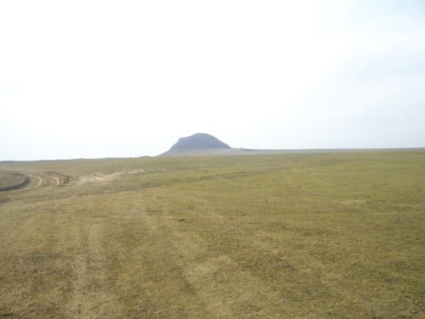 הר הסדן (Zhenzi Shan)
