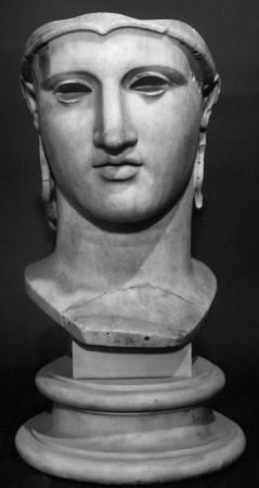 Athena face