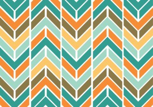 colorful-funky-chevron-pattern-vector