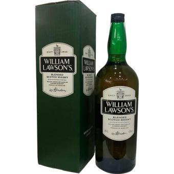 Buy William Lawson's 4.5 Litres Big Bottles online