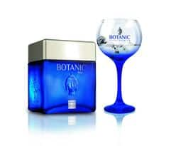 Williams & Humbert lanza su ginebra: «Botanic»