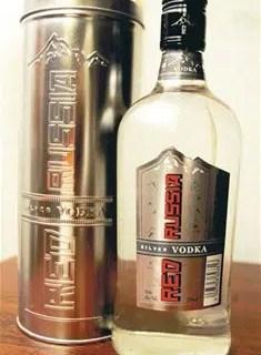 Bodegas Barceló produce vodka