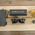 Gafas de Sol elaboradas con barricas de whisky irlandés 4