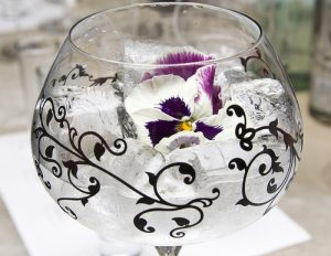 El Gin tonic Perfecto