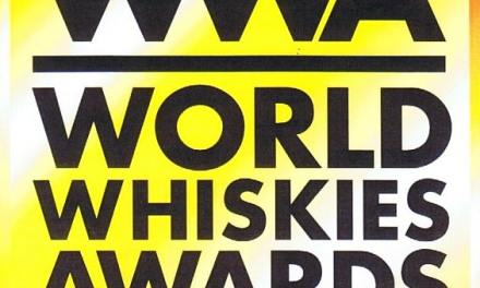 World Whisky Awards 2012