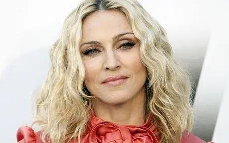 Madonna lanzará un perfume con aroma a whisky