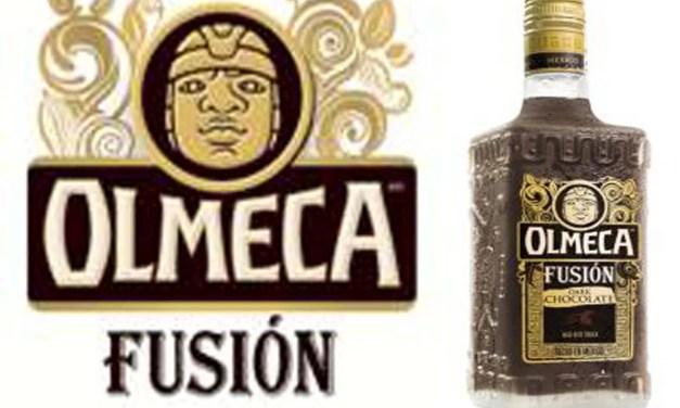 Tequilla con Chocolate Olmeca