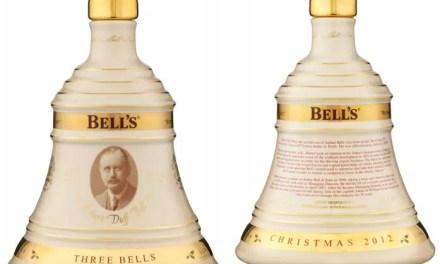 Último Caneco de Bells Christmas Edition