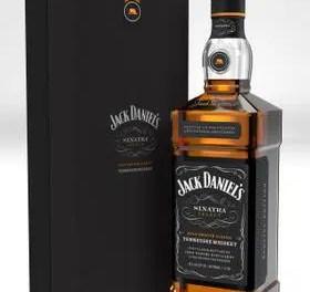 Jack Daniels Edición Sinatra Select