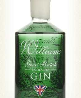 Nueva Ginebra: Williams Great British