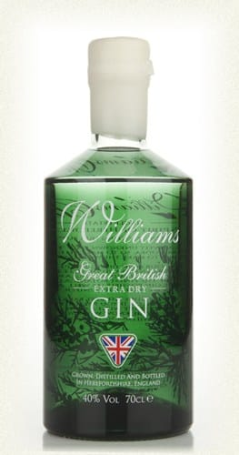 Nueva Ginebra: Williams Great British
