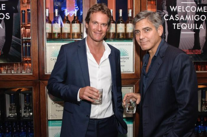 El Tequila de George Clooney