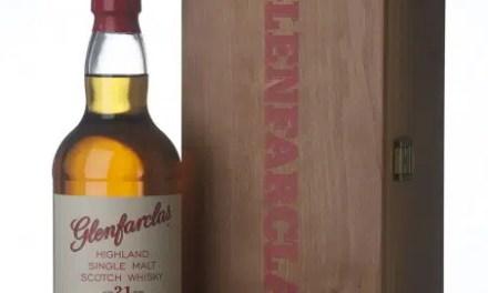 Glenfarclas sorprende con whisky Barricas de Oporto