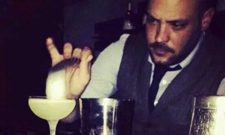 Juan Valls presenta los cócteles de verano de Bombay Sapphire